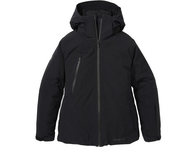 Marmot Warmcube Cortina Jack Dames, black